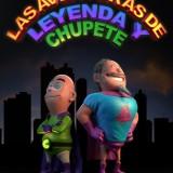 Las aventuras de Leyenda y Chupete