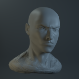 Digital sculpting
