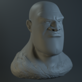 Speed sculpting