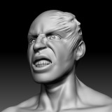 Quick sculpt