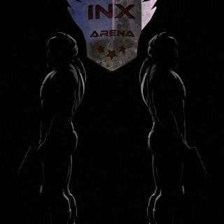 INX Arena Teaser